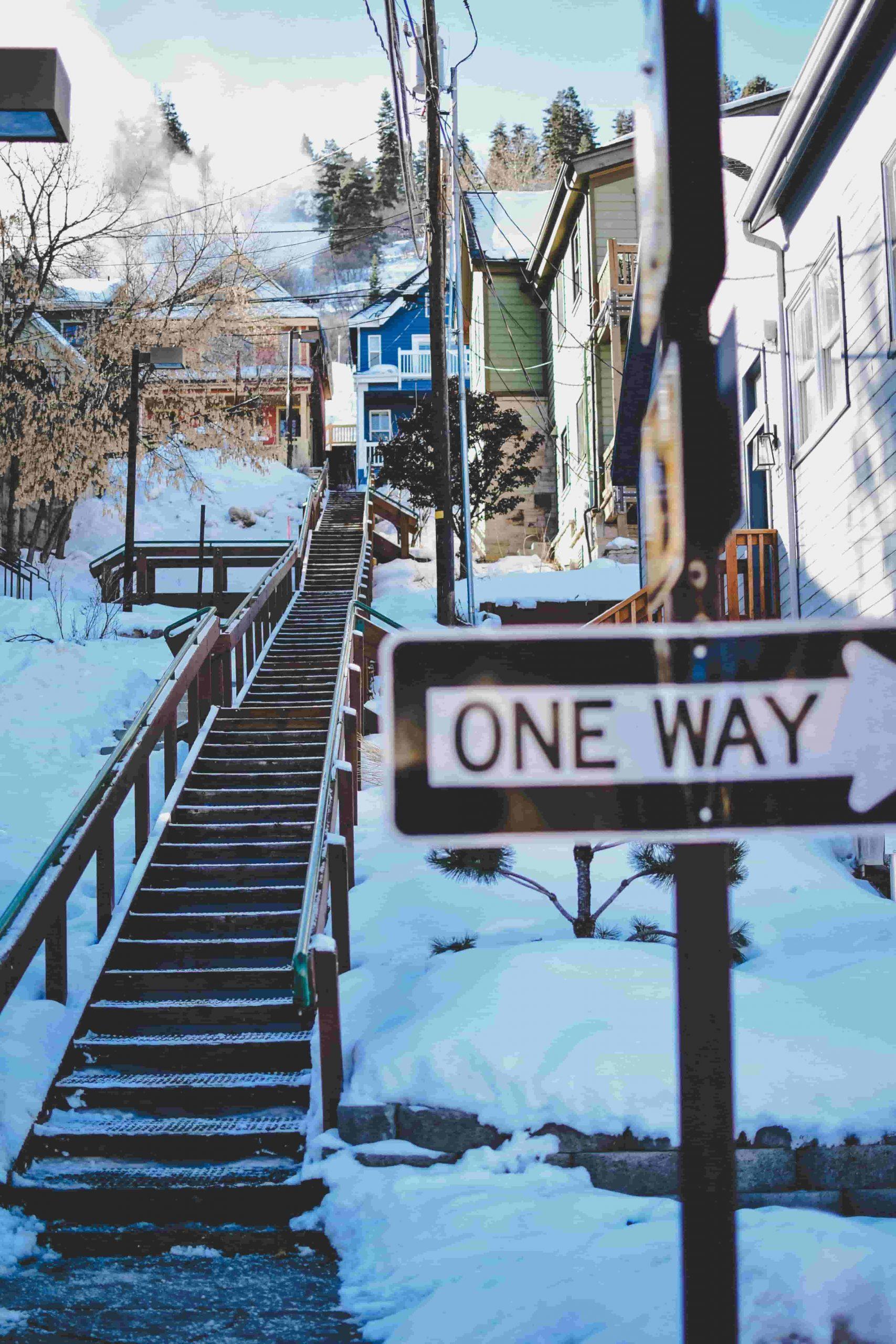 הדרך לבחור את האדם הנכון עבורך