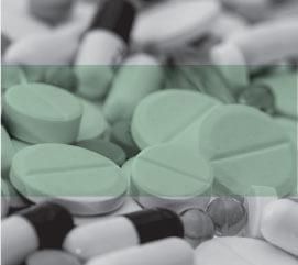 כימיה ותרופות